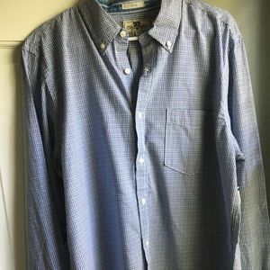 Club Room fitted Shirt
